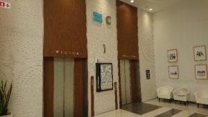 ペテモへのエレベーター